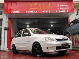 Título do anúncio: Chevrolet Corsa 2009 1.8 mpfi premium sedan 8v flex 4p manual