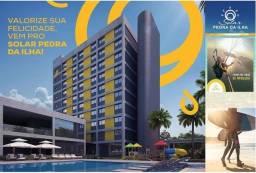 Cota Hotel Solar Pedra da Ilha