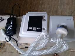 Respirador philips