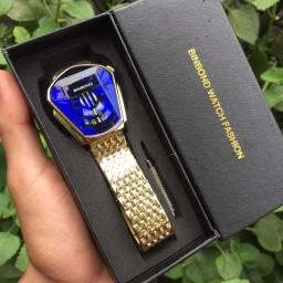 Relógio Binbond Original Com Garantia