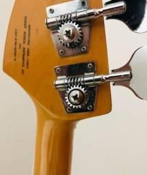 Título do anúncio: Baixo Fender Jazz Bass Southern Cross 94