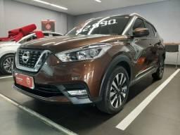 Título do anúncio: Nissan Kicks SV 2019 Novissíma Baixo Km