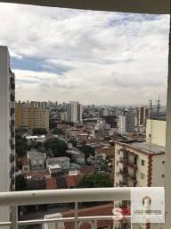 Título do anúncio: Apartamento, 62 m² - venda por R$ 600.000,00 ou aluguel por R$ 2.700,00/mês - Santana - Sã