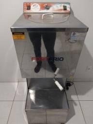 Máquina sorvete e açaí / misturador