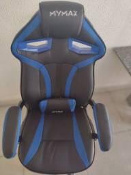 Cadeira Gamer Giratória MX1 Mymax