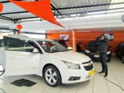 Vai vender Hoje!!! Chevrolet Cruze Lt - 2013 (Financio e Pego carro na troca!)