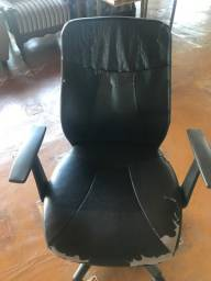 Cadeira de escritório Tok Stok usada