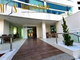 Título do anúncio: Apartamento 2 suítes para LOCAÇÃO na Graça, Salvador-Bahia