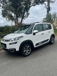 Citroën aircross 2017 44.000km manual
