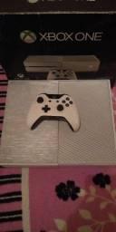 Xbox one fat branco 500GB