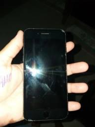 Vendo iPhone 7 para tirar as peças