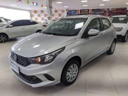 Fiat Argo drive 19/29