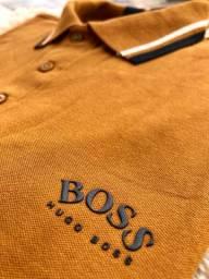 Camisa Polo H.B