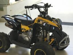 Título do anúncio: Quadriciclo Thor 90cc MXF 4T 2019