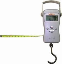 Balança eletrônica 50 kg