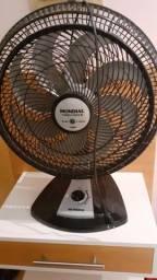 Ventilador turbo Mondial