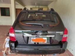 Hyundai Tucson 2.0 16v GLSB.