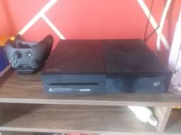 Xbox one preto