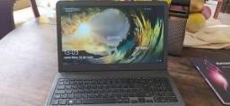 Notebook Samsung X50 semi novo