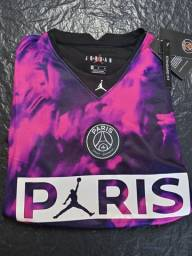 Camisa treino do PSG