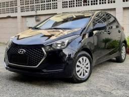 Hyundai HB20 2019 Unique 1.0 Flex 12V Mec