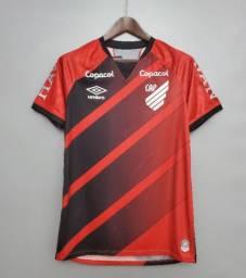 Camisa Athletico Paranaense 2020 tamanho G