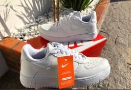 Título do anúncio: Nike Air force e Jordan