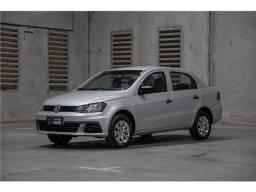Título do anúncio: Volkswagen Voyage 2018 1.0 12v mpi totalflex trendline 4p manual