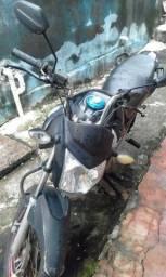 Moto fan 150mix 2014