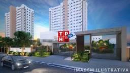2 quartos com área privativa no São Gabriel/BH - Lançamento