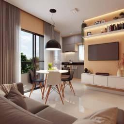 Apartamento Garden 02 quartos no Afonso Pena, São José dos Pinhais