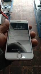 Vendo iphone 7 128gb tudo ok sem marcas de uso