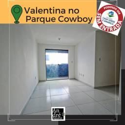 Título do anúncio: Apartamento em Valentina de Figueiredo - João Pessoa