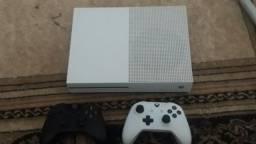 Xbox S. 500 GB