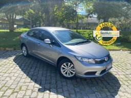 HONDA CIVIC 2014/2014 1.8 LXS 16V FLEX 4P MANUAL