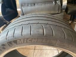 Par pneu 245/35 18 Michelin Pilot Super Sport