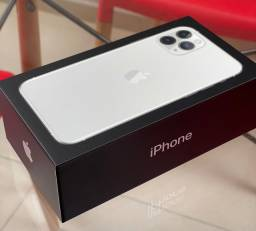 iPhone 11 Pro 256GB Silver (Nota Fiscal)