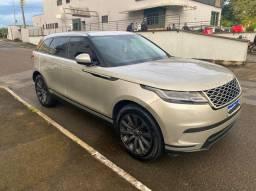 Land Rover Velar -