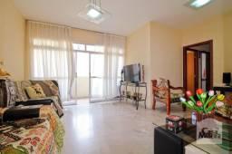 Título do anúncio: Apartamento à venda com 3 dormitórios em Luxemburgo, Belo horizonte cod:351666