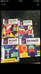 Livros Bernoulli 6º ano