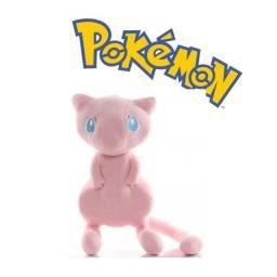 Mew - 20cm Pelúcia Pokemon