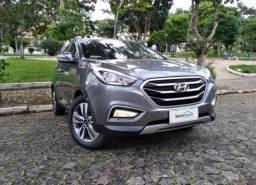 Hyundai - Ix35 2.0 GL - 2017 - 67.000km