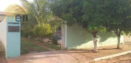 Título do anúncio: Casa com 2 dormitórios à venda, 134 m² por R$ 200.000,00 - Lagoa Dourada - Paulicéia/SP