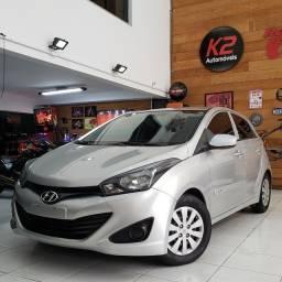 Título do anúncio: Hyundai - HB20 1.0 Mec. 2014