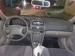 Corolla 2001 manual
