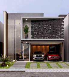 Título do anúncio: SAN SALVATORE RESIDENCE: CASA 4 suítes à Venda, 200 m², Condomínio com infraestrutura comp