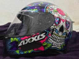 Capacetes Axxis