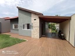 Casa à venda, 2 quartos, 1 suíte, Vila Piratininga - Campo Grande/MS