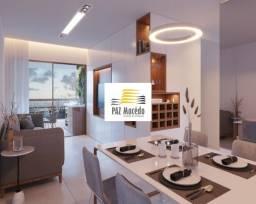 Título do anúncio: Apartamento 03 Quartos na Avenida Santos Dumont, Graças. Localização Privilegiada