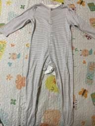 Título do anúncio: Mijao em algodão super confortável